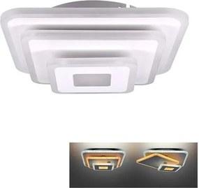 Solight Solight WO759 - LED Szabályozható mennyezeti lámpa CASCADE LED/30W/230V SL0935