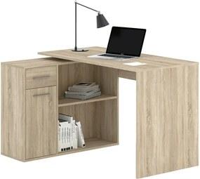 Sarok íróasztal LU135