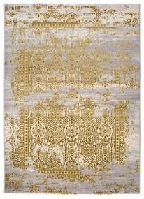 Arabela Gold szőnyeg, 160 x 230 cm - Universal