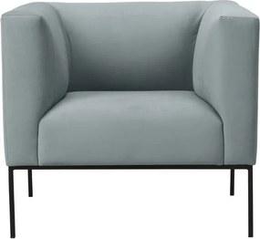 Neptune világosszürke fotel - Windsor & Co Sofas