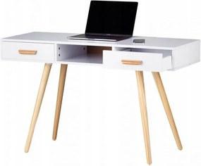 Íróasztal White Design