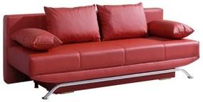 LAWRENCE kinyitható kanapé, 85x200x100 cm