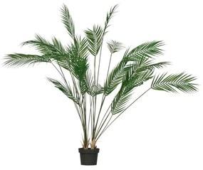 Mesterséges pálma, magasság 110 cm - WOOOD