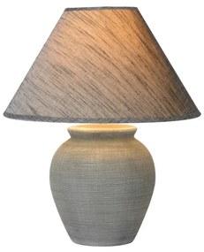 Lucide Lucide 47507/81/36 - Asztali lámpa RAMZI 1xE27/40W/230V 42cm LC2577
