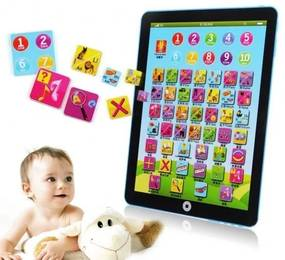 Gyerek Nyelvoktató Játéktablet