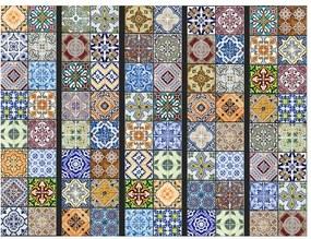 Mosaic tapétatekercs 0,5 x 10 m - Bimago