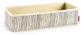 Tescoma Fancy Home nyitott doboz, 40 x 18 x 10 cm, natúr