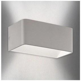 Eglo Eglo 96302 - LED Fali lámpa SANIA 3 LED/5W EG96302