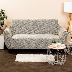 4Home Comfort Plus Multielasztikus ülőgarnitúrahuzat bézs, 140 - 180 cm, 140 - 180 cm