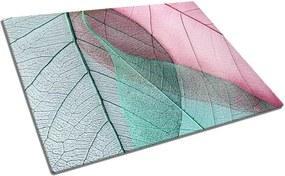 Leaf üveg vágódeszka - Insigne