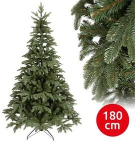 ANMA Karácsonyfa LENA 180 cm lucfenyő AM0079