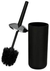 Brasil fekete WC-kefe - Wenko
