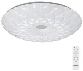 Rabalux Rabalux 1427 - LED Mennyezeti lámpa távirányítóval PRIMROSE LED/72W/230V RL1427
