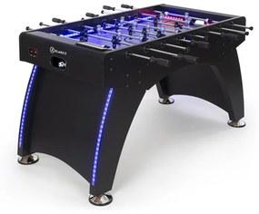 Arrowhead, asztali foci, 117 x 68, LED megvilágítás, automatikus gólszámláló, fekete