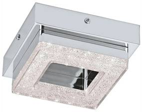 Eglo Eglo 95655 - LED Kristály mennyezeti lámpa FRADELO 1xLED/4W/230V EG95655