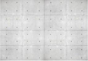 Domino nagyméretű tapéta, 400 x 280 cm - Artgeist