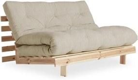 Roots Raw/Linen Beige variálható kanapé - Karup Design