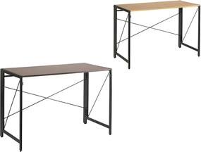 UNI-Quick fémvázas íróasztal