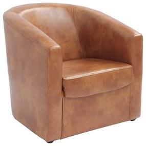 Cuba II NEW Fotel Konyak