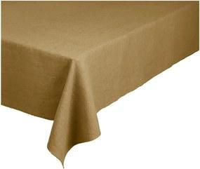 Sárga len asztalterítő, 140 x 220 cm - Blomus