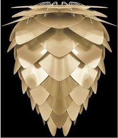 Conia aranyszínű lámpabura, ⌀ 40 cm - UMAGE