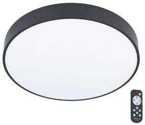 Eglo Eglo 98894 - LED fényerő-szabályozós mennyezeti lámpa ZUBIETA-A LED / 18W / 230V + RC EG98894