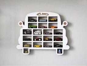 Veterán polc - Unlimited Design for kids