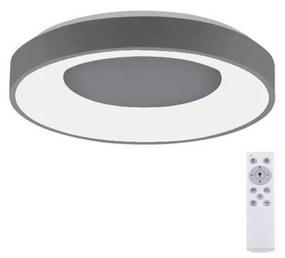 Leuchten Direkt Leuchten Direkt 14327-18 - LED Dimmelhető mennyezeti lámpa ANIKA LED/60W/230V + távirányító W1438