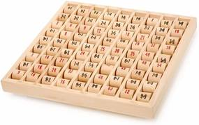 Multiplitables oktató játék - Legler