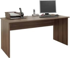 Íróasztal, szilva, JOHAN 2 NEW 01