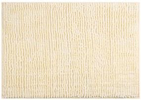 AmeliaHome Bati fürdőszobaszőnyeg, fehér, 50 x 70 cm, 50 x 70 cm
