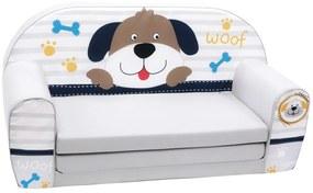 Gyerek kanapé Kutyus Puppy