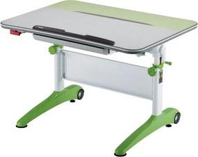 MAY-Racing gyerek íróasztal (dönthető, állítható magasságú)