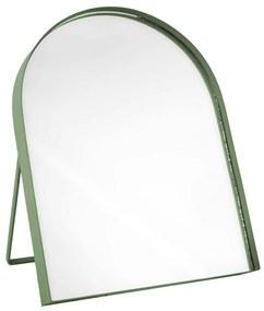 Vogue álló tükör, zöld