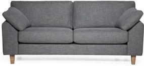 Garda szürke kanapé - Scandic