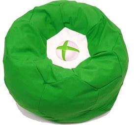 Óriási foci babzsák XBOX logóval