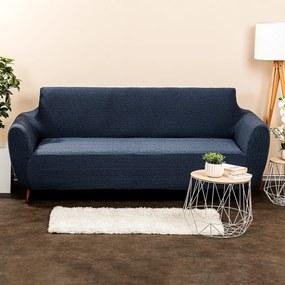 4Home Comfort Plus Multielasztikus ülőgarnitúrahuzat kék, 180 - 220 cm, 180 - 220 cm