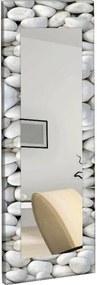 Stones fali tükör, 40 x 120 cm - Oyo Concept