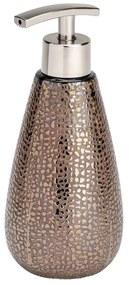 Marrakesh szappanadagoló, 400 ml - Wenko