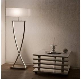 Nino LED Dimmelhető állólámpa HOME LED/28W + 1xE27/60W/230V NI0007