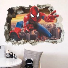 """Falmatrica""""Spider-man 4"""" 50x70 cm"""