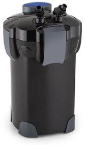 Clearflow 35 külső akvárium szűrő, 35 W, 3 fokozatú filter, 1400 l/óra