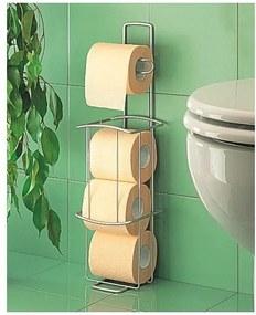 Onda WC-papír tartó - Metaltex