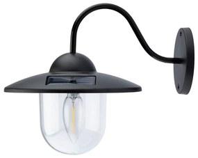 Polux LED Szolár fali lámpa DALI LED/1,2V IP44 SA1564