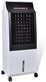 vidaXL mobil léghűtő, légtisztító és párásító 8 L