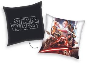 Star Wars párna, 40 x 40 cm