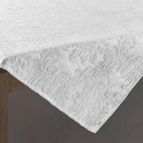 Rina jacquard asztalterítő Fehér 85 x 85 cm - HS326585