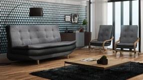 Kárpitozott bútorok UH7