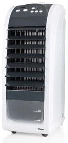 Tristar AT-5450 léghűtő 4,5 L 50 W fekete/fehér