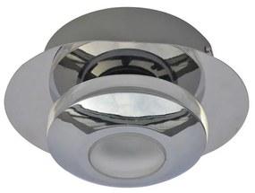ITALUX ITALUX HP-932AB-01-9051B CH - LED Mennyezeti lámpa CALVIN LED/5W/230V IT0140